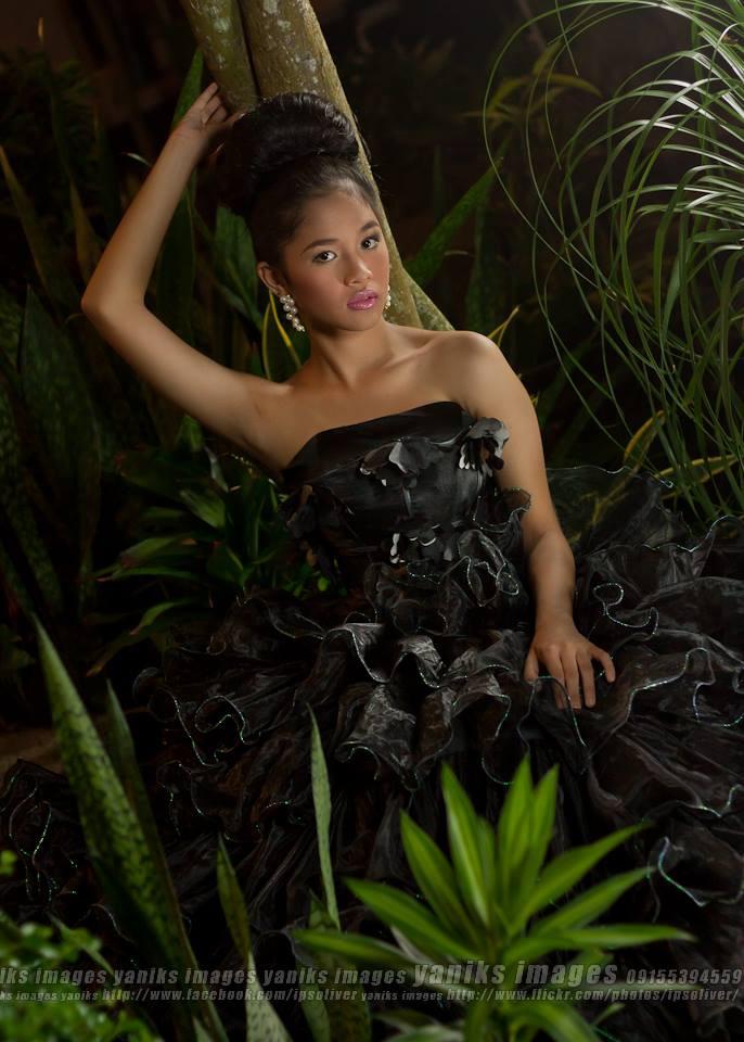 Noelle West Bridals Pageant dresses