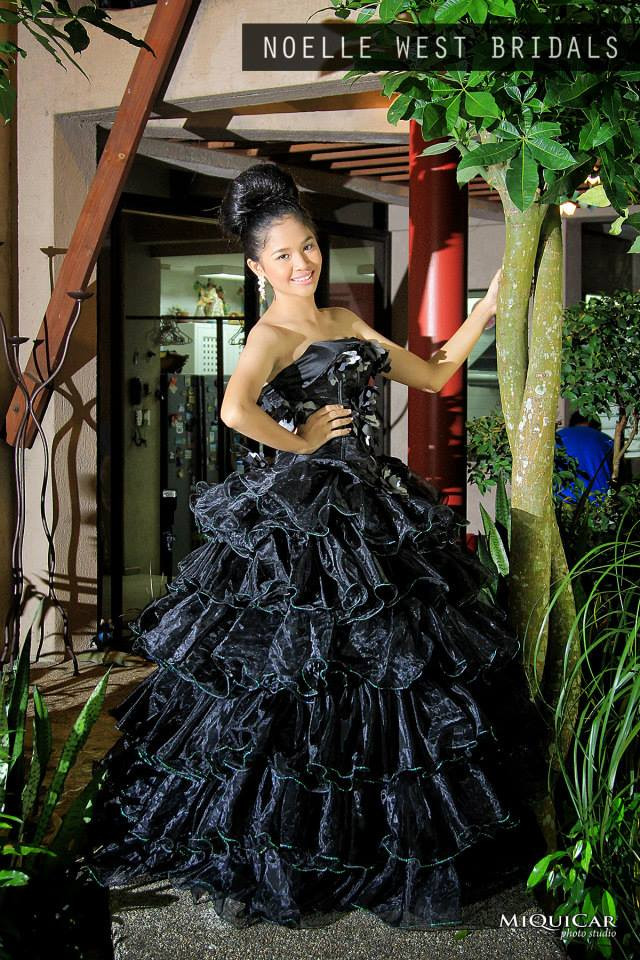 noelle west bridals debut gowns