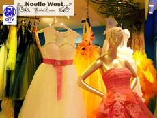 Noelle West Bridal House now open at SM City Cebu
