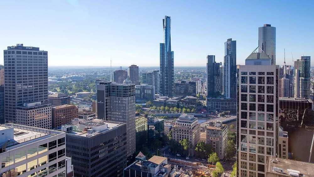 Melbourne renters face tough competition. Picture: Mark Stewart