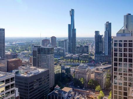 Melbourne Rents Rise