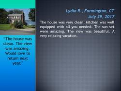 Jamestown Rental Homes