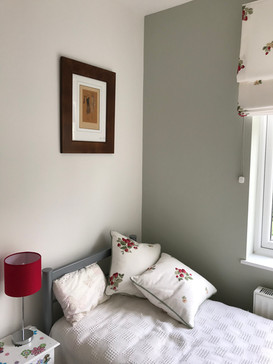 Cromarty Bedroom