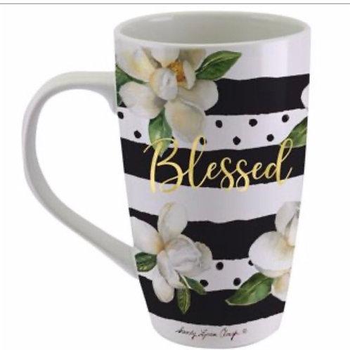 LMUG14 Blessed Magnolia Mug