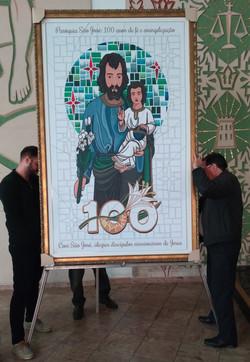 Mosaico 19