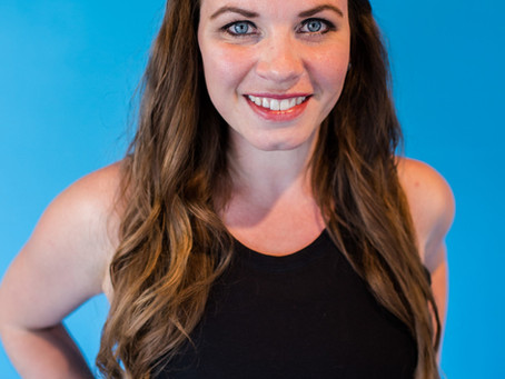 Instructor Spotlight: Christy