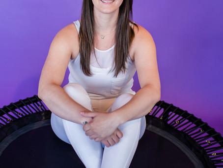 Instructor Spotlight: Amanda