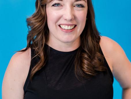 Instructor Spotlight: Lisa