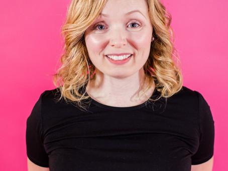 Instructor Spotlight: Katie