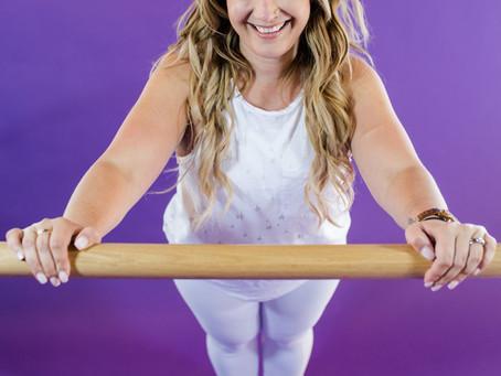 Instructor Spotlight: Dana