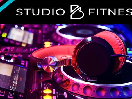 Studio B Beats: 2020