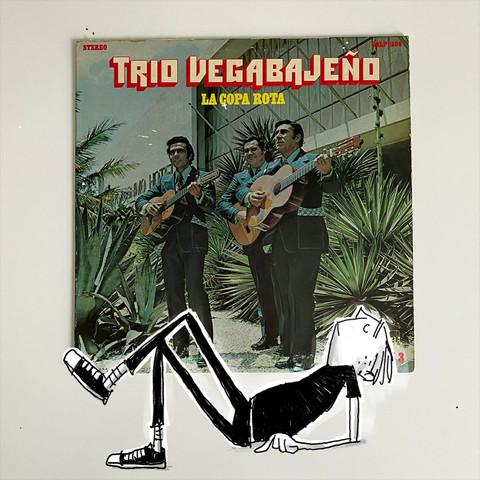 Trio Vegabajeño