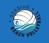 Seaside Volleyball