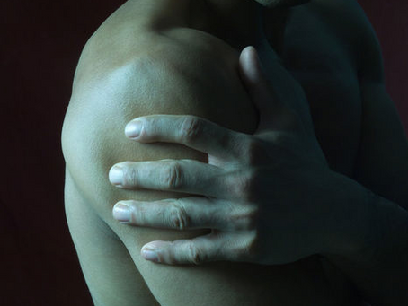 Popular Shoulder Surgery To Ease Chronic Shoulder Pain Called Into Question