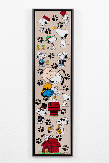 I love Snoopy by Rolf Stehr