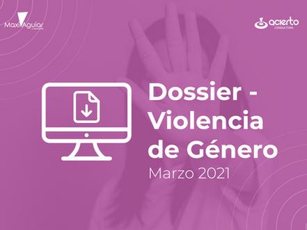 ¿Qué piensan los argentinos sobre violencia de género?