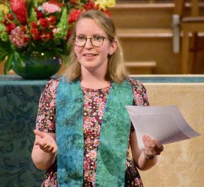Children's Atonement Theology