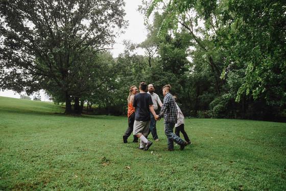 Stewardship & Parenting