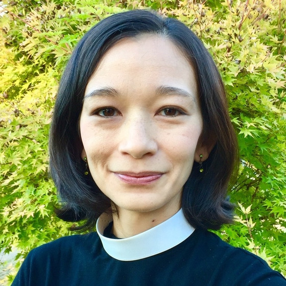 Church Planting with the Rev. Katie Nakamura Rengers