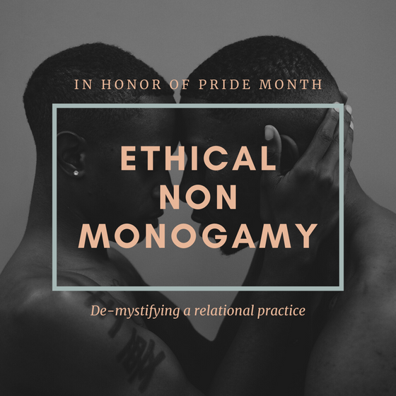 Episode 6: Ethical Non-Monogamy