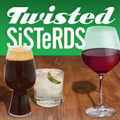Twisted Sisterds Podcast interviews Sarah about Theosophia