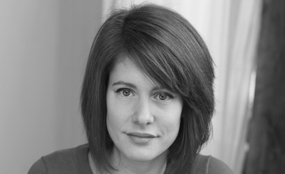 Writer Bonnie Kristian