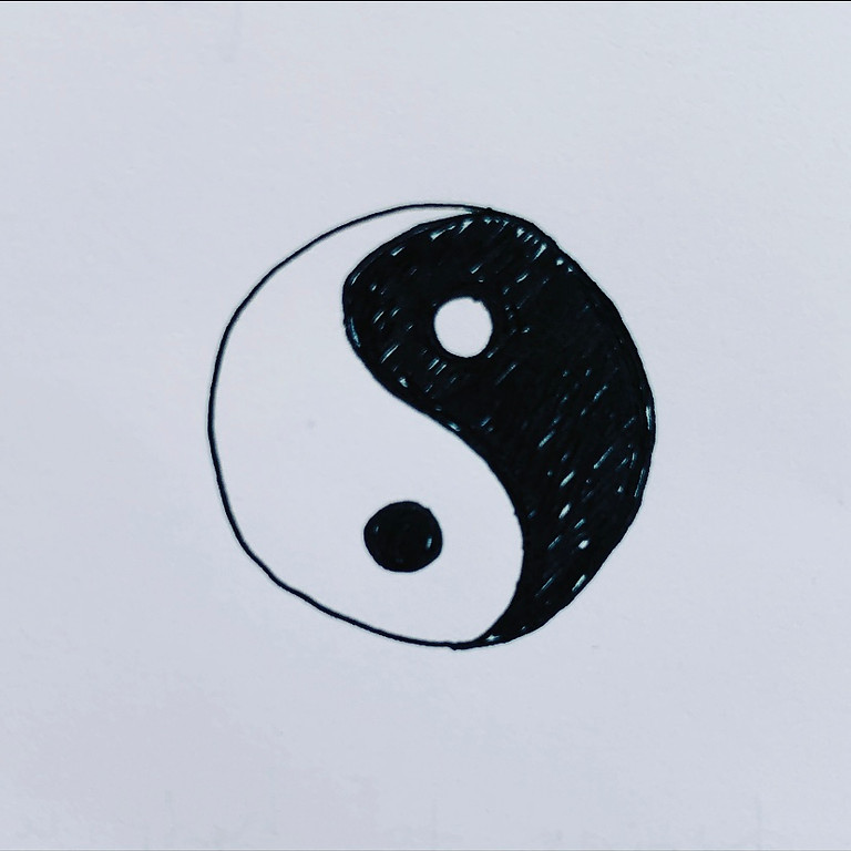 P L A Y . rel ease. create #1 Yin//Yang, the BASICS