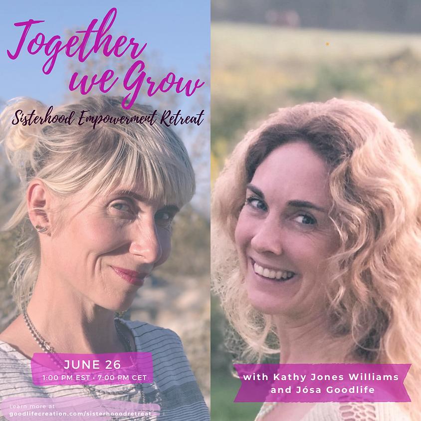 Together we grow #9