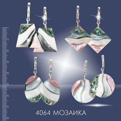 4064 МОЗАИКА