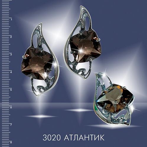 3020 АТЛАНТИК