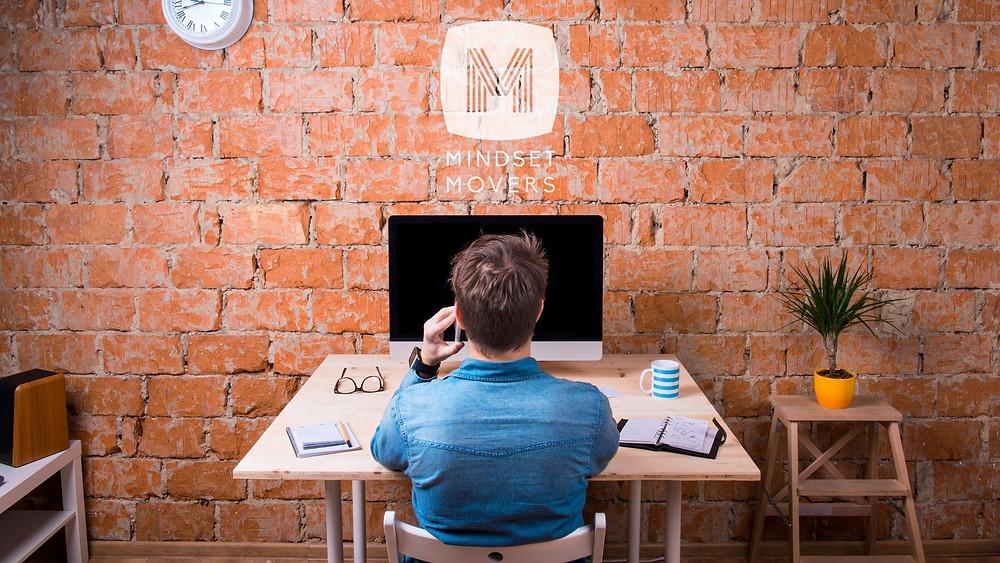 Rolle als Unternehmer finden