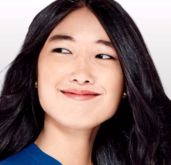 InDinero CEO Jessica Mah for Wired