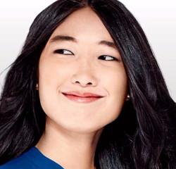 InDinero CEO Jessica Mah for Wired