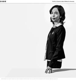 FeiFei Li for Wired