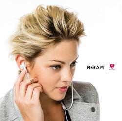 Roam Campaign