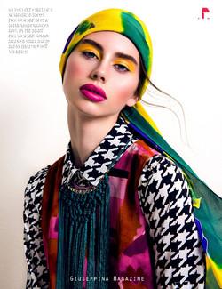 Guiseppina Magazine