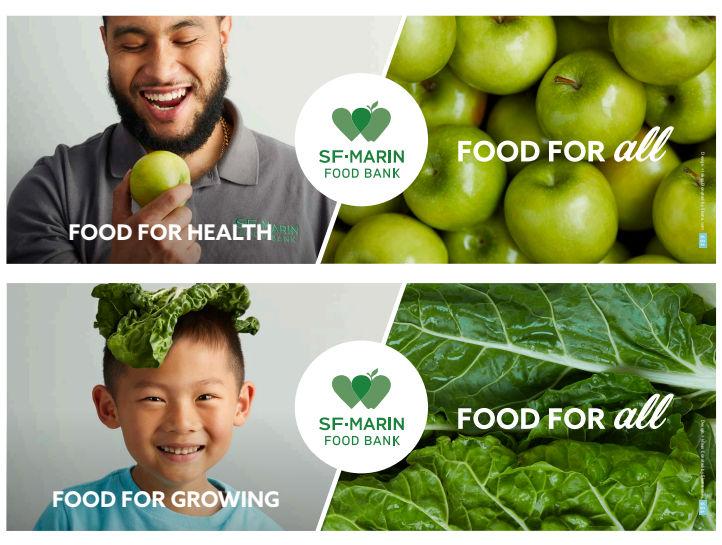 SF Marin Food Bank