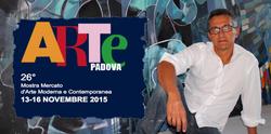 Arte Padova 2015