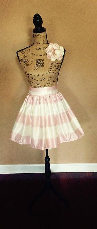 N. D. Specialty Mini Skirt