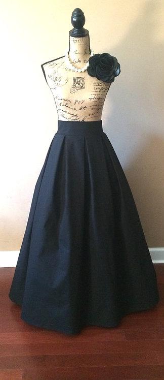 N. D. Maxi Skirt