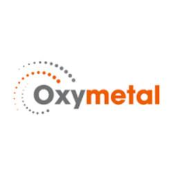 logo oxymetal