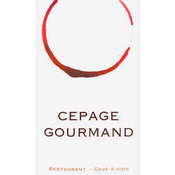 logo cepage gourmand