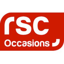 logo rsc occasion