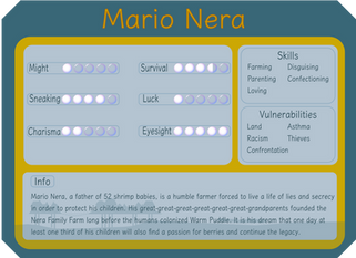 Mario Nera