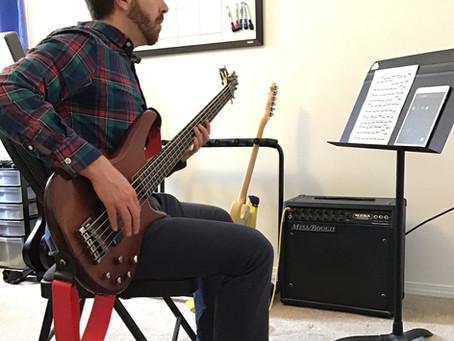 Practice 101: Part 1