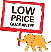 Low price pet supplies guarantee.