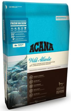 acana cat food wild atlantic