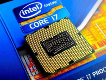 Intel Meltdown