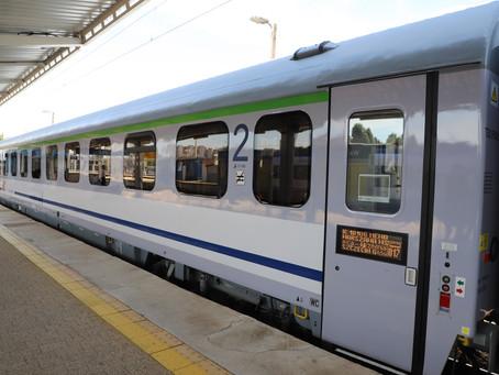 Modernizujemy tabor kolejowy