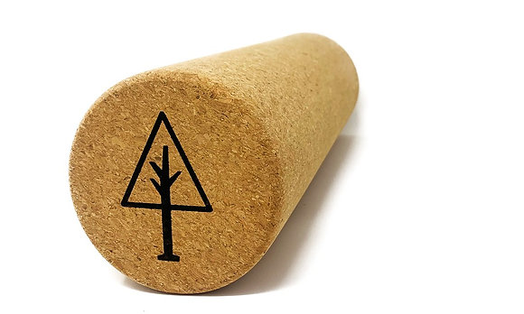Rawlogy Cork Massage Roller